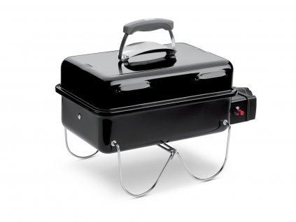 Plynový gril Weber Go-Anywhere
