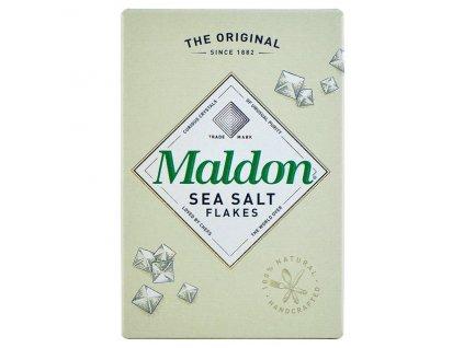 Maldonská mořská sůl 250g