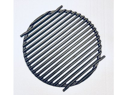 Litinový grilovací rošt pro Weber GBS 57 cm