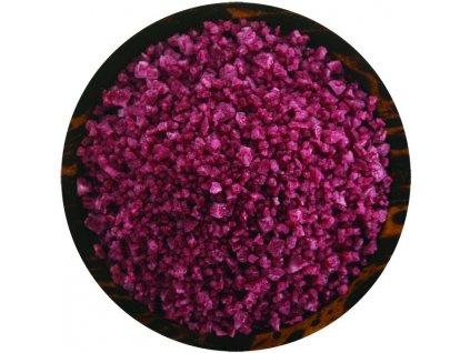 MERLOT - ochucená mořská sůl, 100 g