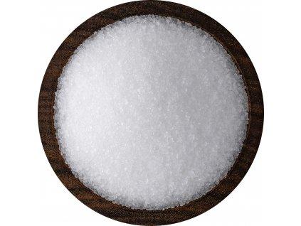 PURE OCEAN® Fine - výběrová sůl z Atlantského oceánu, 100g