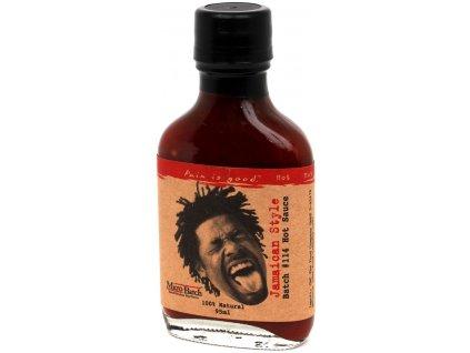 Chilli omáčka Pain is Good Jamaican Style, 95ml