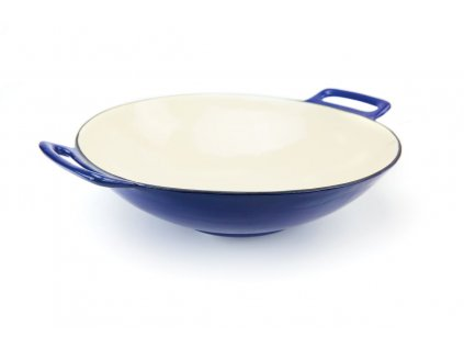 Litinový wok Broil King