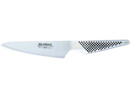 Japonský univerzální nůž Global GS-3, 13 cm