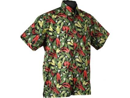 Košile Southwest Chiles XL
