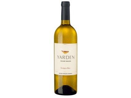 Yarden Sauvignon Blanc 2019