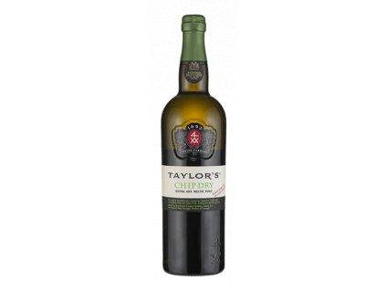 Taylor's Port Chip Dry White