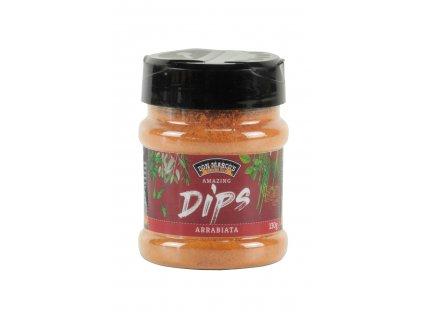 Směs na dip Don Marco´s Arrabiata, 130 g