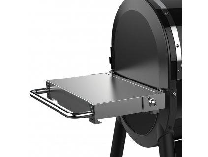 Sklápěcí postranní stolek pro Weber SmokeFire EX4 a EX6