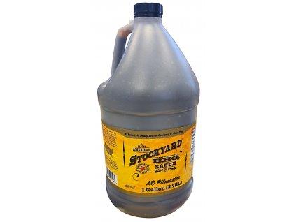 vyr 308 KC Pitmaster 1 gallon