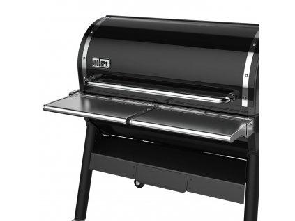 Sklápěcí přední stolek pro Weber SmokeFire EX6