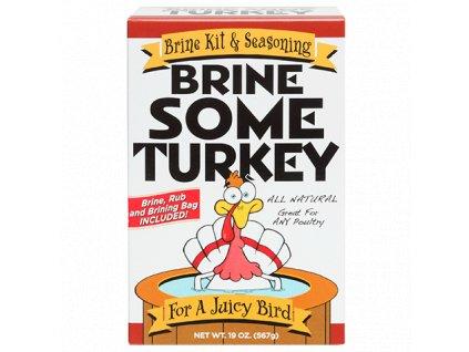 Brine Some Turkey Front