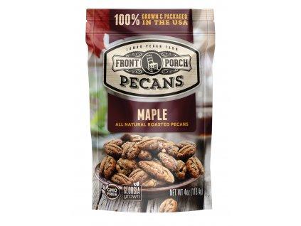 Pekanové ořechy Front Porch Maple, 113 g