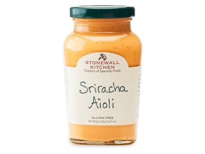Omáčka aioli Sriracha, 298 g