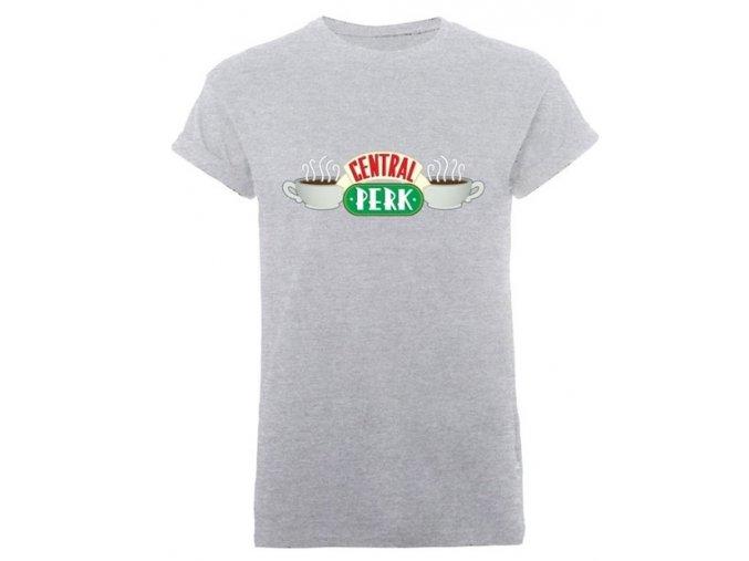 tričko pánské friends přátelé central perk