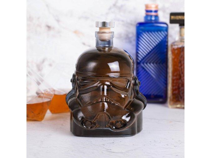 star wars cerna karafa original stormtrooper