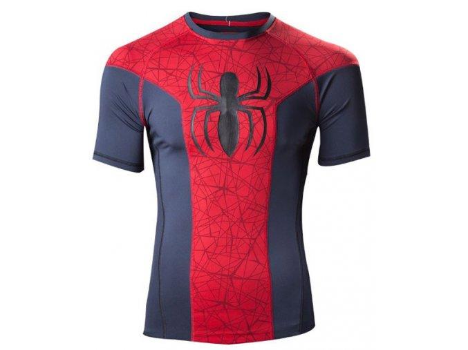 Pánské tričko Spiderman
