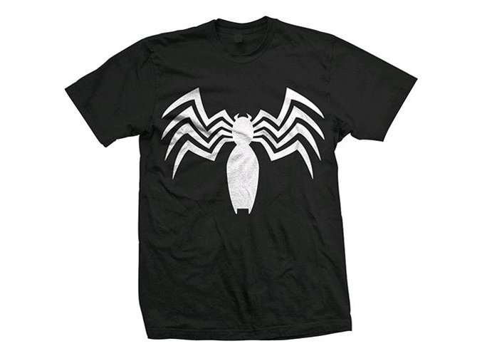 Pánské tričko Spiderman - Venom