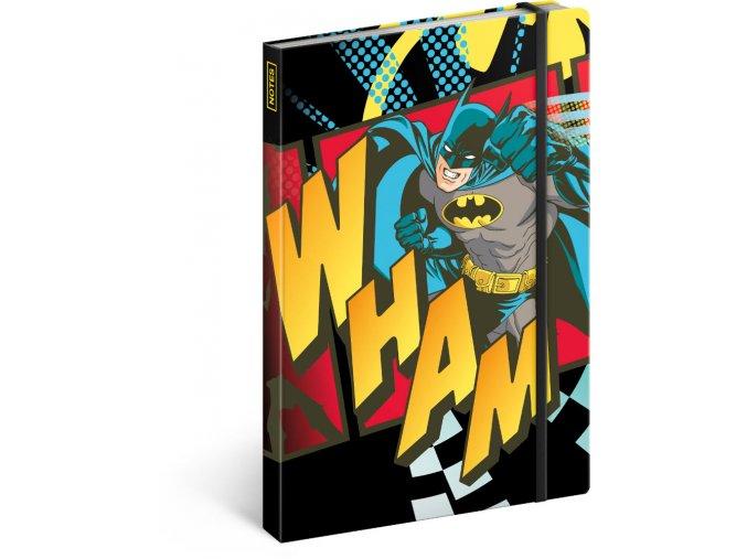notes batman wham linkovany 13 x 21 cm 5 2