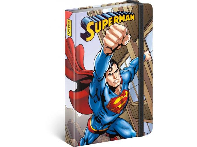 notes superman day of doom linkovany 10 5 x 15 8 cm 5 2