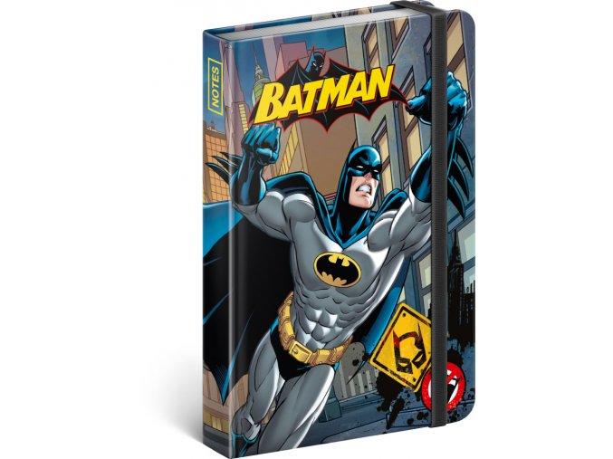 notes batman power linkovany 10 5 x 15 8 cm 5 2