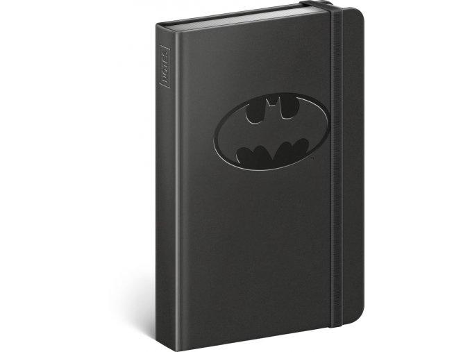 notes batman logo linkovany 10 5 x 15 8 cm 5 2