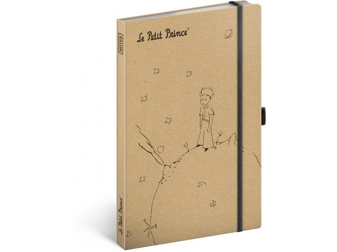 notes maly princ prince craft linkovany 13 x 21 cm 3 7
