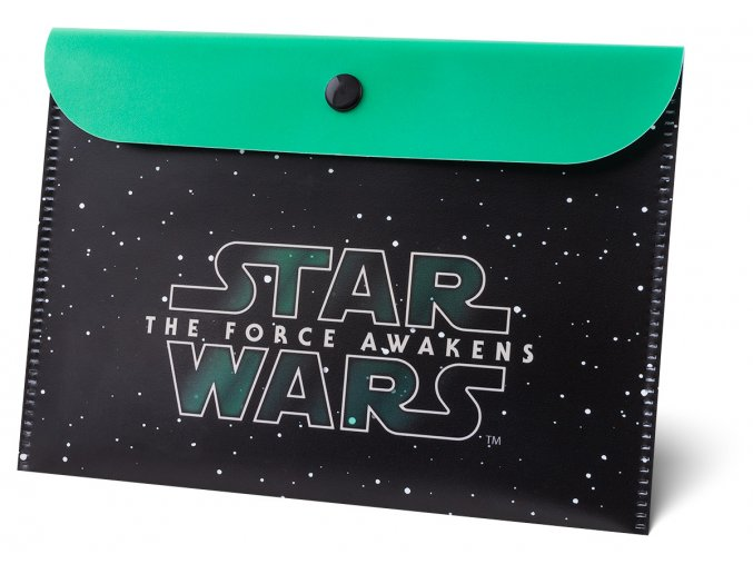 plastova kapsa s klopou star wars a5 1 3