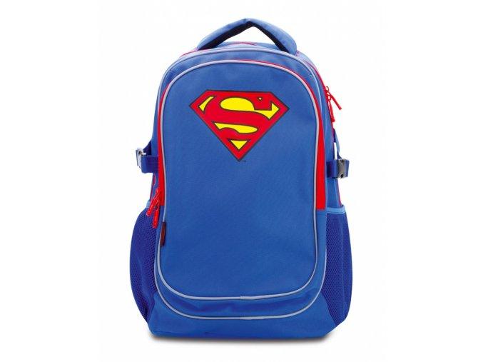 skolni batoh s poncem superman original 15 1