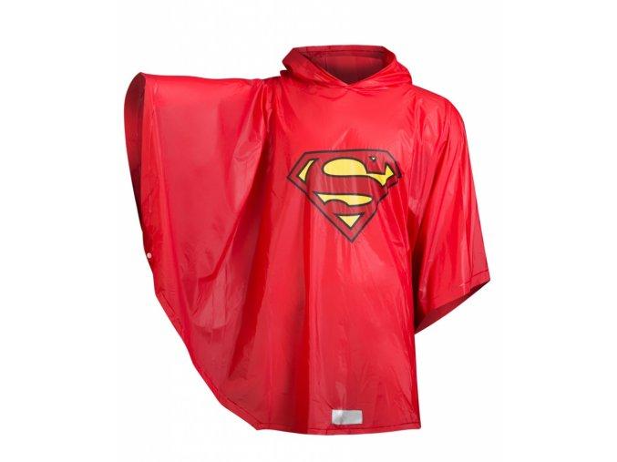 plastenka ponco superman original 3 0