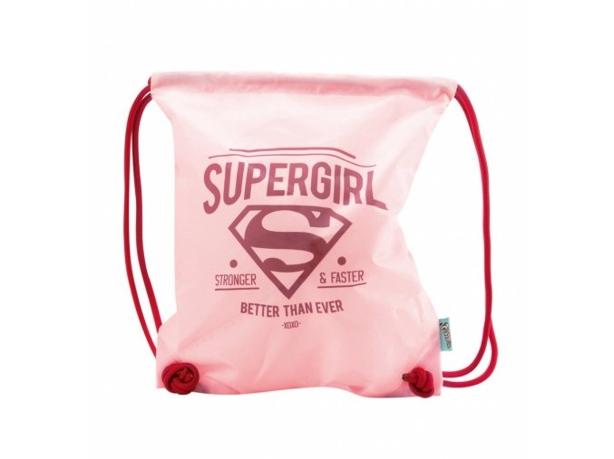 sacek na obuv supergirl original 85255 9
