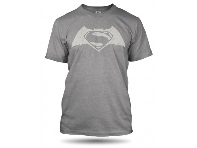 tricko superman vs batman simple