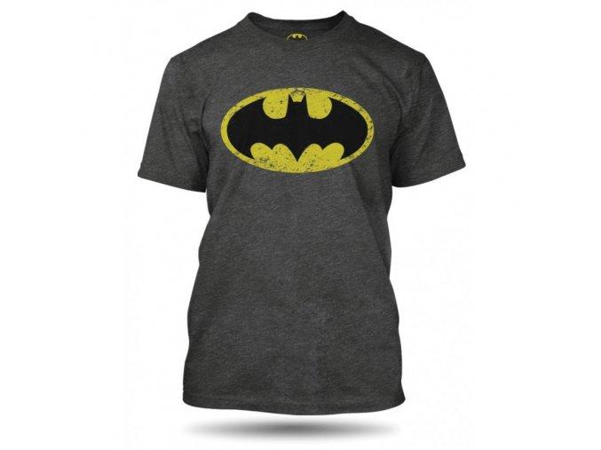 tricko batman washed