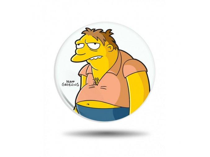 placka Barney