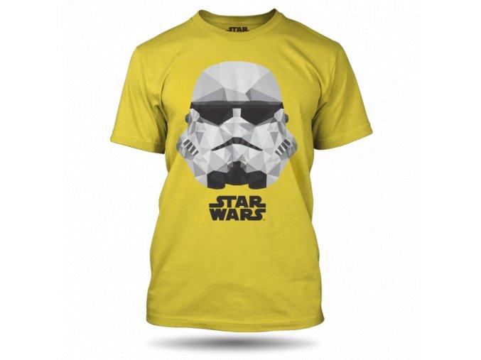 tričko trooper