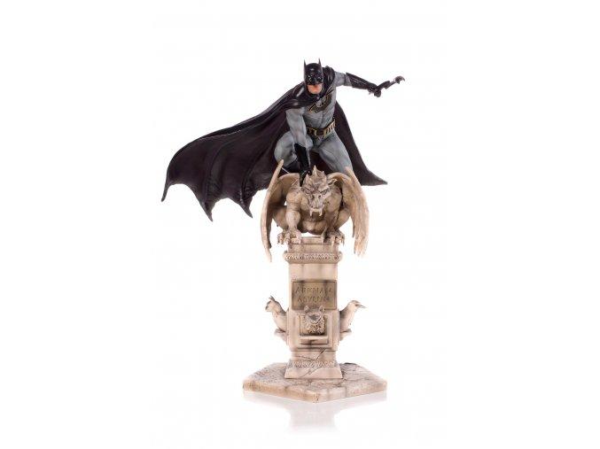 Sběratelská figurka Batman Eddy Barrows