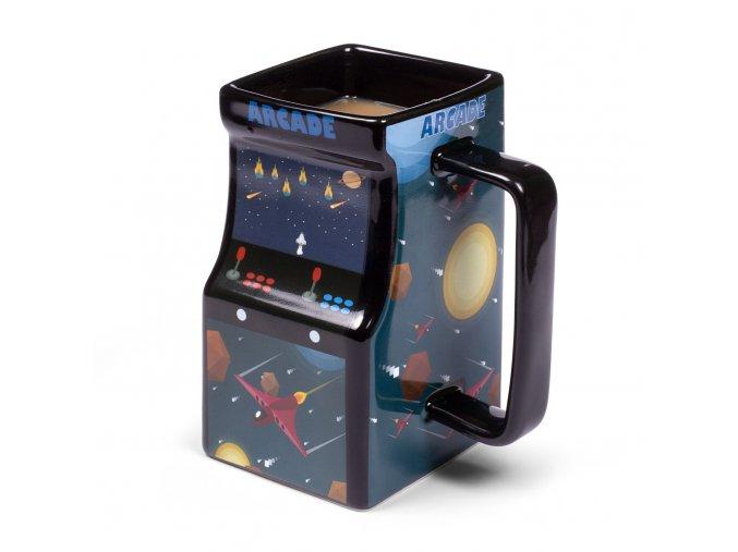 Promenovaci hrnek Arcade Automat 500 ml 04