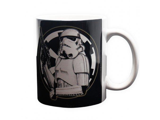 star wars mug 320 ml trooper subli avec boitex2