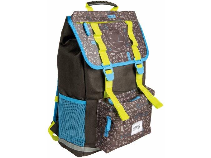 skolni batoh technic velky 7 1