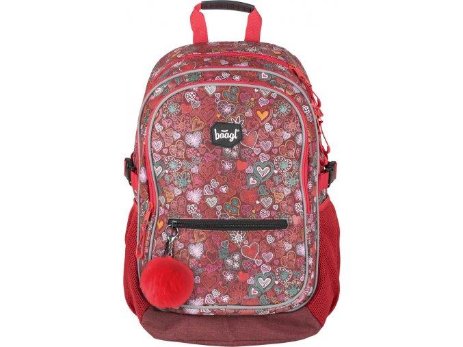 skolni batoh love 544944 2