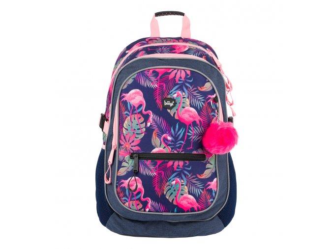 skolni batoh flamingo 187648 12
