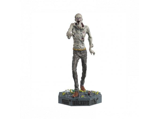 figurka the walking dead collector s models water walker