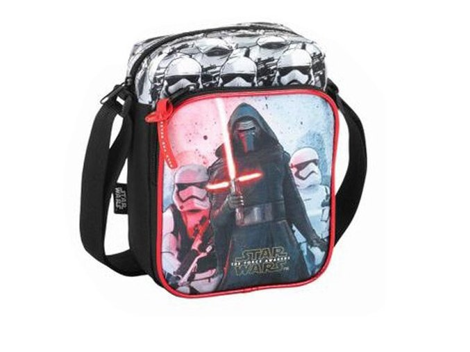 Taška na rameno Star Wars - Kylo Ren