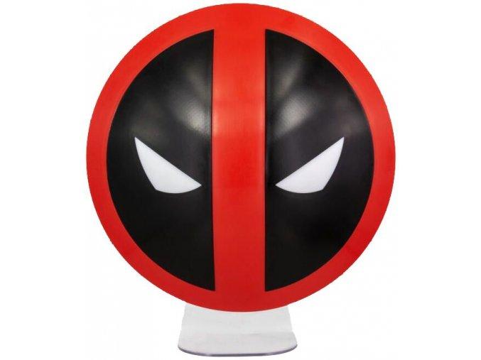 marvel deadpool logo light (2)