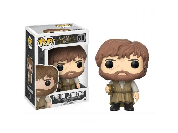 funko pop hra o truny game of thrones tyrion lannister