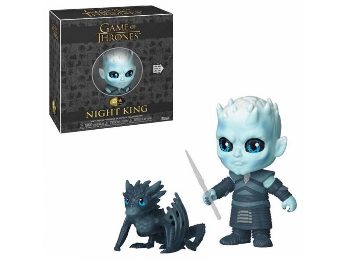 funko pop hra o truny game of thrones nocni kral night king