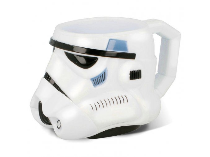 star wars plastovy 3d hrnek strormtrooper 4