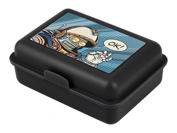 box na svacinu spaceman 73032 9