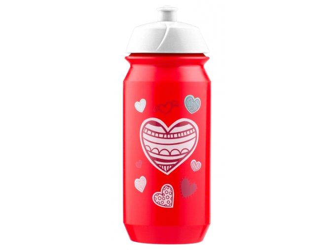 lahev na piti srdce 521258 9