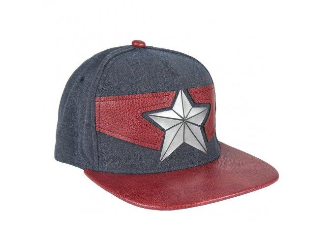 marvel captain marvel ksiltovka rap logo